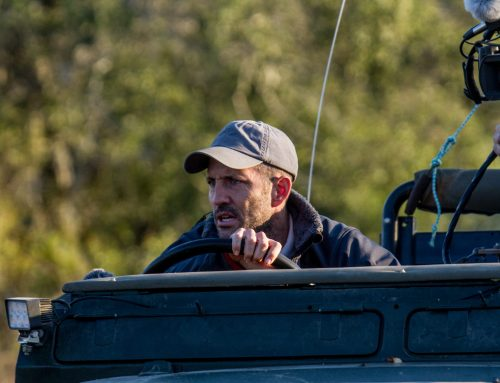 James Hendry to host two WildEarth Expeditions in 2020